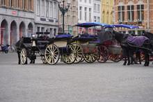 Brugge City Belgium