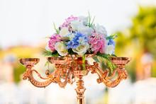 Wedding Candlestick, Wedding D...