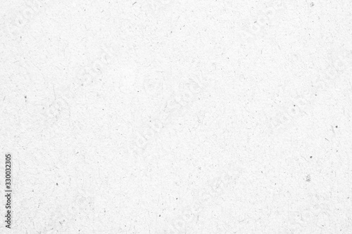 Fototapety, obrazy: White recycle paper cardboard surface texture background