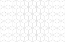 Seamless Geometric Hexagonal L...