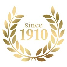 Since Year 1910  Gold Laurel W...
