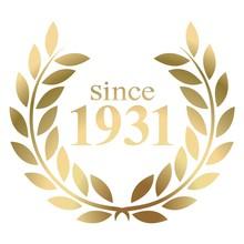 Since Year 1931  Gold Laurel W...