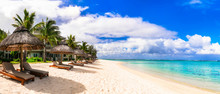 Best Tropical Beach Destinatio...