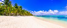 Best Tropical Beach Destinatio...