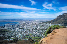 View From Lions Head, Cape Tow...