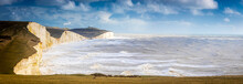 Panorama Of Seven Sisters In E...