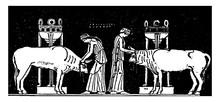 Sacrifice Is A Vase-painting B...