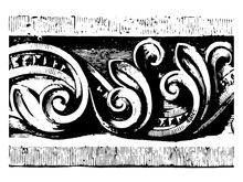 Carved Band Are From Anhausen-...