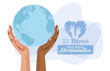 Stop Racism International Day ...