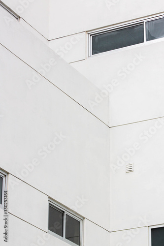 Photo Aristas arquitectónicas