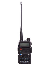 Black Portable Radio Transceiv...