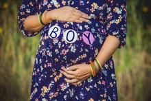 Maternity Photo Shoot , Wishin...