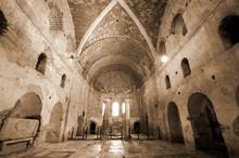 Interior Of Saint Nicholas Chu...
