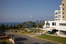 Cityscape Cyprus Paphos
