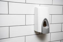 Wall Hand Pump Soap Dispenser....