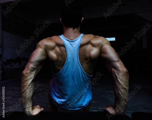 Photo gym