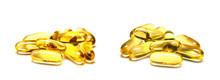 Omega 3 Fish Oil Capsules Isol...