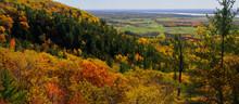 Eardley Escarpment And Ottawa ...