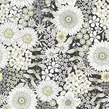 Seamless Elegant Floral Patter...