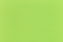 Light Green Paper Texture, Blank Background For Template, Horizontal, Copy Space