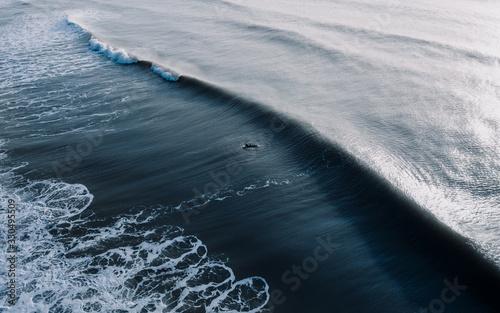 Fototapeta Surf Blues obraz