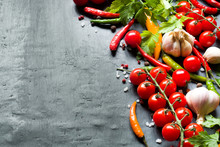 Vegetables Show