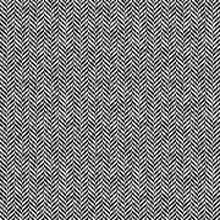 Gray Herringbone Tweed Seamles...