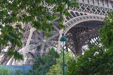Paris, France: 08/22/2018 - Ei...