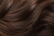 Beautiful Long Hair As Backgro...