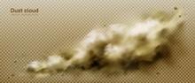 Dust Cloud, Dirty Brown Smoke,...
