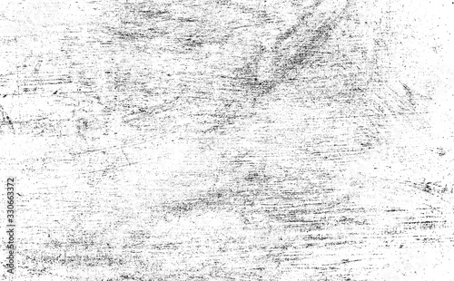 Obraz Abstract grunge texture. dust particle and dust grain on white background. Dirt overlay or screen scratch effect use for vintage image style. - fototapety do salonu