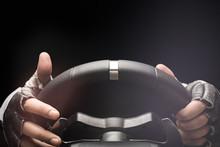 Tiptronic Gear Shift Up