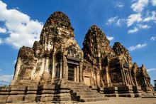 Ancient Pagoda Architecture  P...