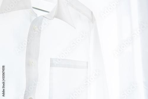 Fotografia, Obraz ワイシャツ、シャツ、Yシャツ