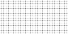 Lined Paper With A Seamless Sq...
