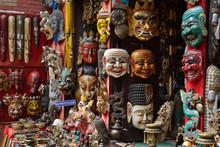 Tienda De Máscaras De Colore