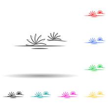 Agave Desert Multi Color Set I...