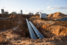 Cast Iron Sewer Pipes For Layi...