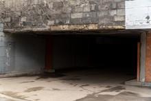Moscow Dark Unlit Pedestrian A...