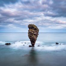 Daikoku Iwa Rock At The Northe...