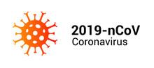 Coronavirus Covid 19 Vector Ic...