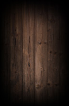 Old Wooden Panels May Used As ...