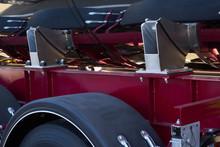 Mirror Tank For Transportation...