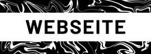 Webseite Web Sticker Button