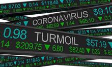 Coronavirus Stock Market Crash...