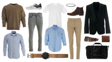 Collection Of Stylish Outfit O...