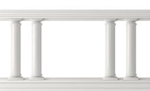 Antique Columns, Stone Pillars...