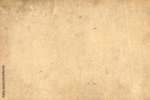 Obraz Grunge Old Dirty Paper Texture - fototapety do salonu