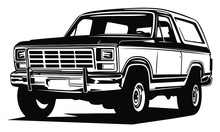 Clssic Vintage Retro Car Design