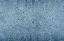 Grunge Blue Stone Texture Background